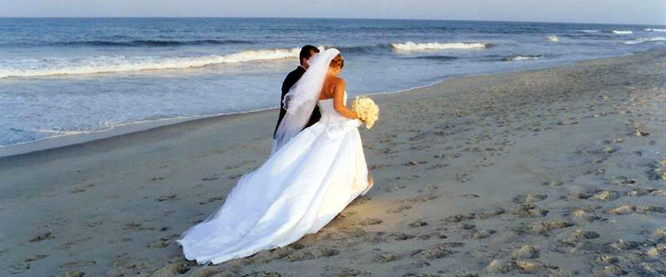 Outer Banks Wedding Show