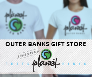 Outer Banks Gift Store 300×250