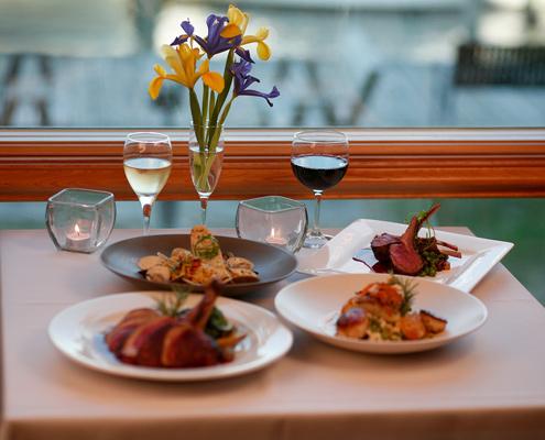 1587 Restaurant - Outer Banks Restaurant