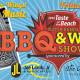 Outer Banks BBQ Wing Showdown