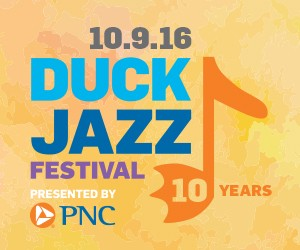 Duck Jazz Fest - Outer Banks Events