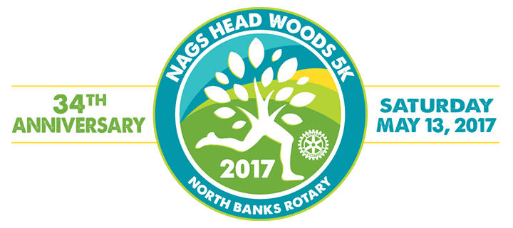 Nags Head Woods 5K Run - Outer Banks Events