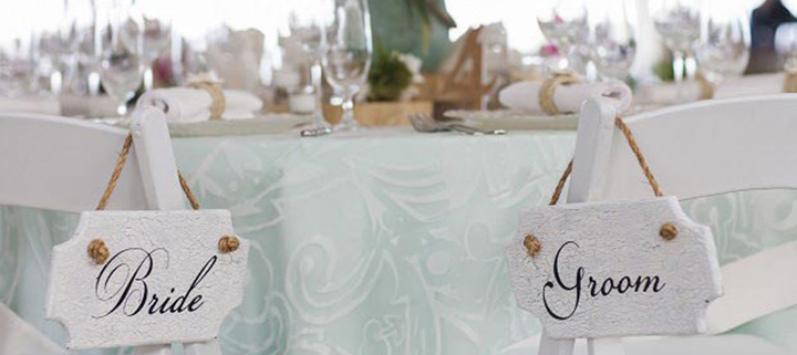 Outer Banks weddings event