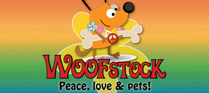 Outer Banks events - Woofstock dog show