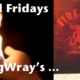 Fireball Fridays at StingWray's - Outer Banks Events