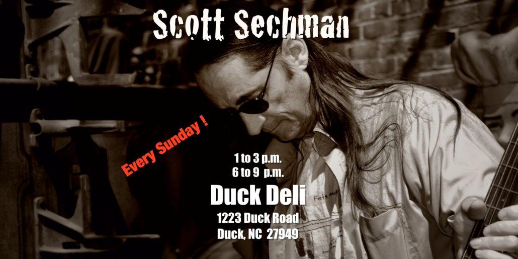SS Duck Sundays