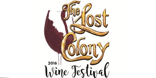 lost colony wine festival - outer banks events