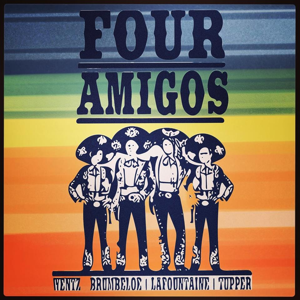 Waveriders 4 Amigos - Outer Banks Events