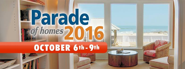 OBX Home Builders Parade of Homes - Outer Banks Events Calendar