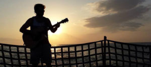 Outer Banks live music - Jeremy Russell