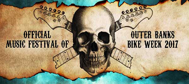 Outer Banks Bike Week concerts