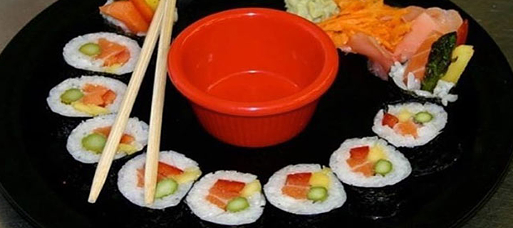 Outer Banks sushi - Tortugas
