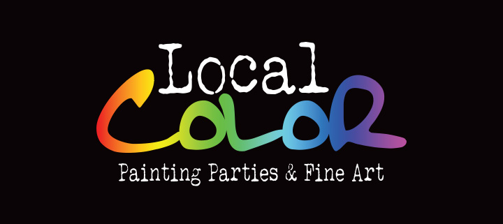 Outer Banks art events Local Color