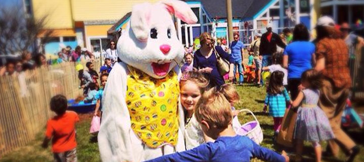Outer Banks Easter 2017 events