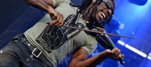 Outer Banks concerts - Boyd Tinsley - New York Pizza Pub