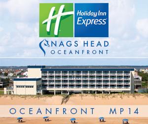 Nags Head Inn Oceanfront 300×250