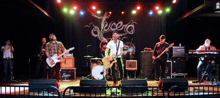 Outer Banks live music concerts - Lucero