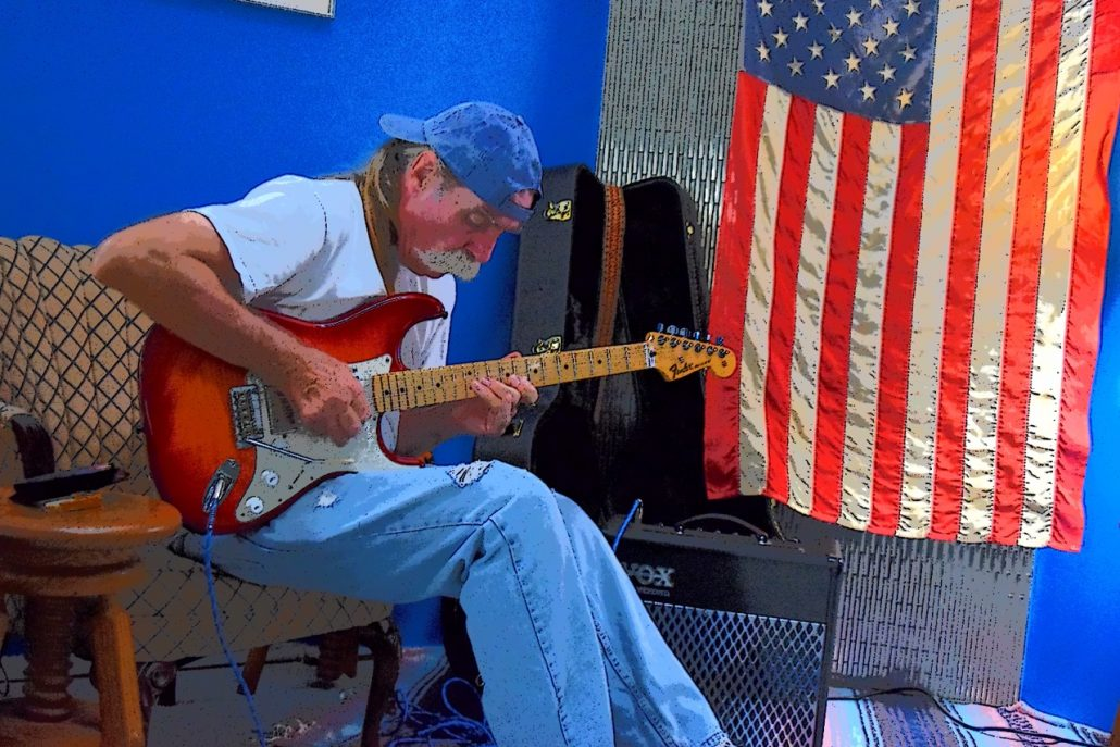 Mojo Collins Turner's High Moon -Outer Banks Events Calendar