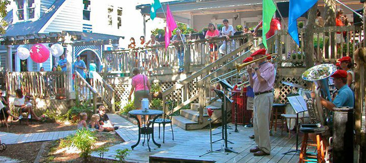 Outer Banks events - Faire Days Festival
