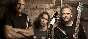Outer Banks concerts - Tim Reynolds - TR3