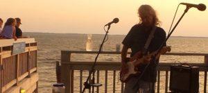 Steve Hauser - Duck NC live music