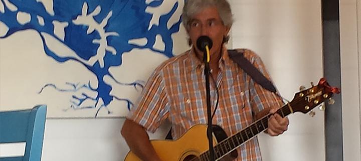 Steve Hauser - Outer Banks live music
