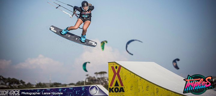Triple-S Kiteboarding Invitational - Outer Banks Events