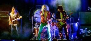 Outer Banks Manteo events - ZoSo - Led Zeppelin
