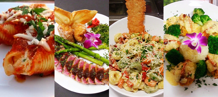 Outer Banks restaurant specials - Argyles