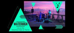 Hatteras live music - Waterhigh