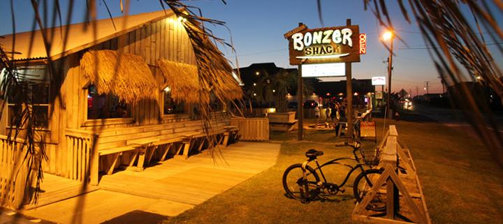 Outer Banks events - Bonzer Shack