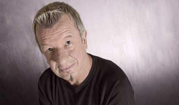 Comedian Mike Stankiewicz