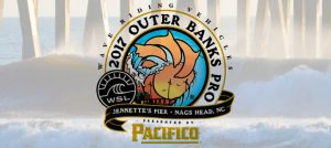 Outer Banks Pro Surfing Competition