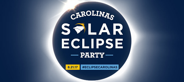 Outer Banks solar eclipse August 21 2017