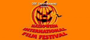 Outer Banks halloween event - film festival