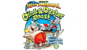 Outer Banks events - charity BBQ