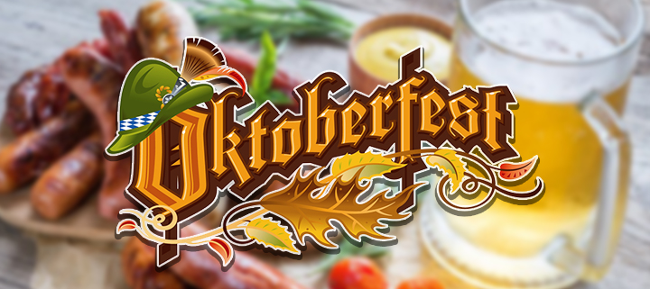 Outer Banks events - Oktoberfest