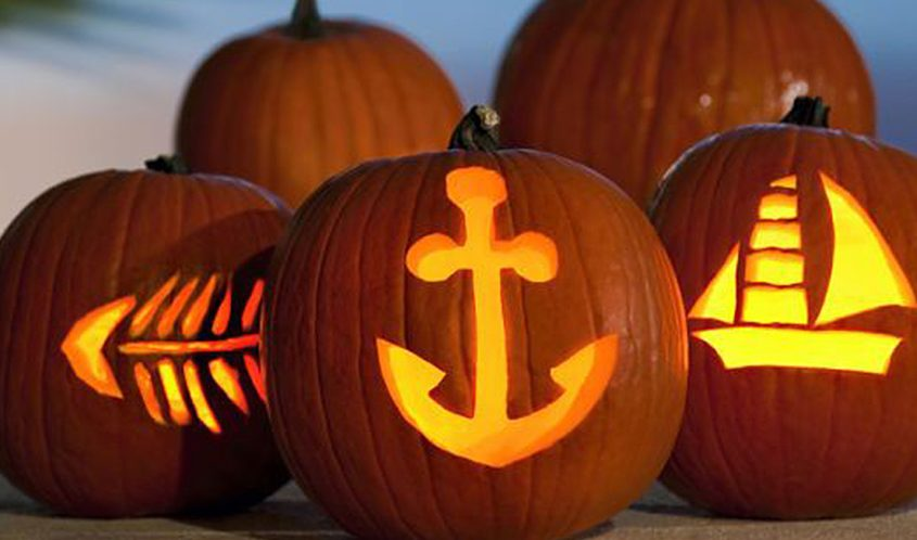Outer Banks Halloween Events 2017