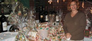 Outer Banks events - gingerbread house making class