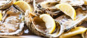 Outer Banks restaurant seafood specials - Mulligans