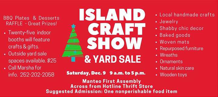 Outer Banks Craft Show