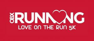 Outer Banks 5k race - Valentines Day