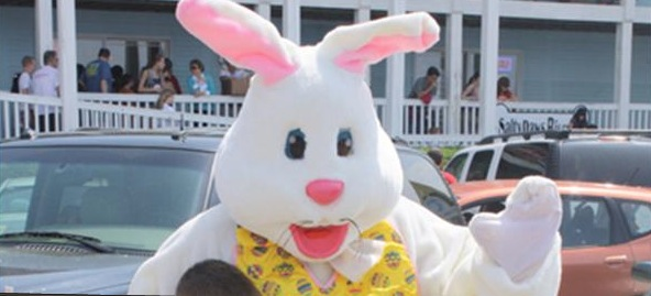 easter outer banks