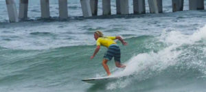 Outer Banks Events - ESA Easterns Surfing Championship