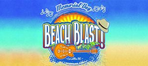 Outer Banks Memorial Day events - Whalehead - Beach Blast