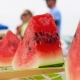 Outer Banks events - Watermelon Festival - Jockey's Ridge