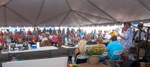 Hatteras events - Day at the Docks