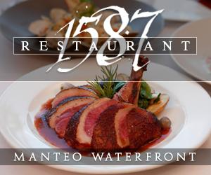 1587 Restaurant 300×250