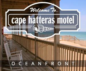 Cape Hatteras Motel 300×250