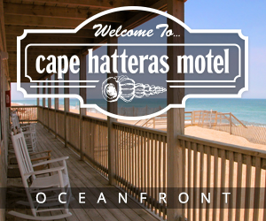 Cape Hatteras Motel 300×250